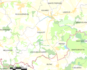 Map commune FR insee code 22181.png