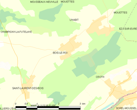 Map commune FR insee code 27073.png
