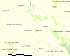 Map commune FR insee code 27235.png