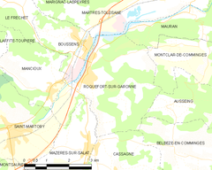 Map commune FR insee code 31457.png