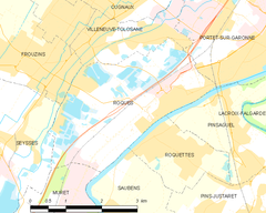 Map commune FR insee code 31458.png
