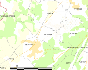Map commune FR insee code 39395.png