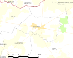 Map commune FR insee code 53250.png