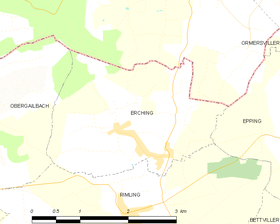 Map commune FR insee code 57196.png