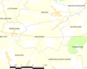 Map commune FR insee code 62495.png
