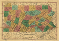 Map of Pennsylvania, 1829 WDL9572.png