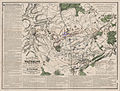 Map of the battle of waterloo by W.B. Craan (1845).jpg