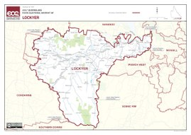 Map of the electoral district of Lockyer.pdf