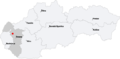 Map slovakia smolenice.png