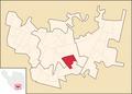 Mapa Vila Caraípe Teixeira de Freitas.png