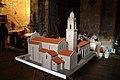 Maquera de la Iglesia de Oya ubicada en el interior del templo (15967272896).jpg