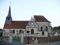 Marest-sur-Matz - Église Saint-Vaast - 4.jpg