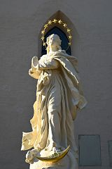 Maria Immaculata Riedau