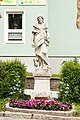 Maria Lankowitz Figurenallee 1re Johannes.jpg
