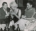 Marilyn, Emilio, and Columba in Mexico 1962 (cropped).jpg