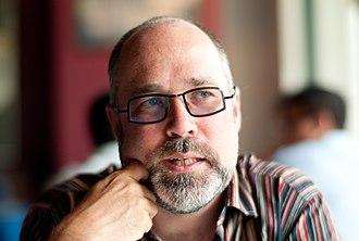 Mark Surman - Image: Mark surman