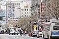 Market Street, downtown San Francisco, USA - panoramio.jpg