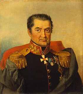 Yevgeni Ivanovich Markov Russian general