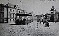 Markt, Zottegem (historische prentbriefkaart) 04.jpg