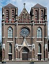 martinuskerk-tongelre