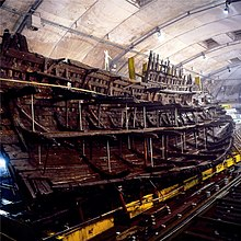 Story of the ship - The Mary Rose