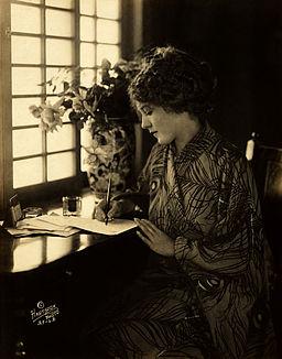 Mary Pickford-Hartsook