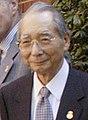 Masajuro Shiokawa cropped 2 Finance Ministers of G7 20030412 (cropped).jpg