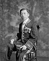 Masanao Hanihara seated.jpg