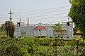 Masjid-e-Ayesha and Jamia Hasania Darul Uloom - Western View - Thikra - Contai-Digha Road - NH 116B - East Midnapore 2015-05-01 8639.JPG