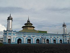 Masjid Raya Ganting September 2013-2.JPG