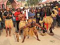 Masqurade dance from Eastern Nigeria 2.jpg