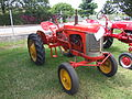 Massey Harris tractor (11818389963).jpg