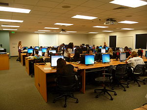 Florida Gulf Coast University - Math tutoring lab