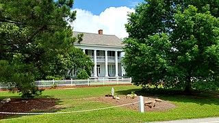 Matthews House (Danburg, Georgia)