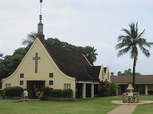 Waiola Church