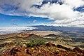 Mauna Loa from Mauna Kea - Flickr - Joe Parks.jpg