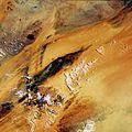 Mauritania - MERIS, 21 June 2003 ESA231408.jpg