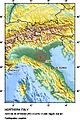 May 29 2012 Mw 5.8 Northern Italy earthquake location map.jpg