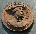 Medaillenmodell Herr von Born BNM.jpg