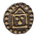 Medeltida silvermynt - Skoklosters slott - 109393.tif