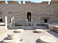 Medinet Habu Ramses III. Tempel Südwestwand 24.jpg
