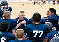 Meet Your Mentor Part 3, The first sergeant, the father, the football coach 121117-A-QY605-507.jpg