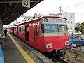 Meitetsu 6514 at Yatomi Station.jpg