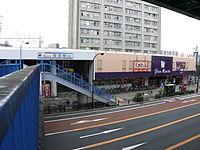 Meitetsu Horita Station 01.JPG
