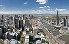 Melbourne Skyline from Rialto - Nov 2008 (cropped).jpg