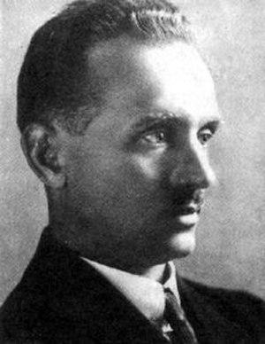 Konstantin Melnikov - Image: Melnikov