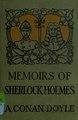 Memoirs of Sherlock Holmes (IA memoirsofsherloc00doyliala).pdf