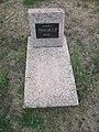 Memorial Cemetery Individual grave (92).jpg