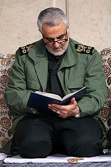 Memorial ceremony of Akbar Hashemi Rafsanjani at Beit Rahbari 09.jpg