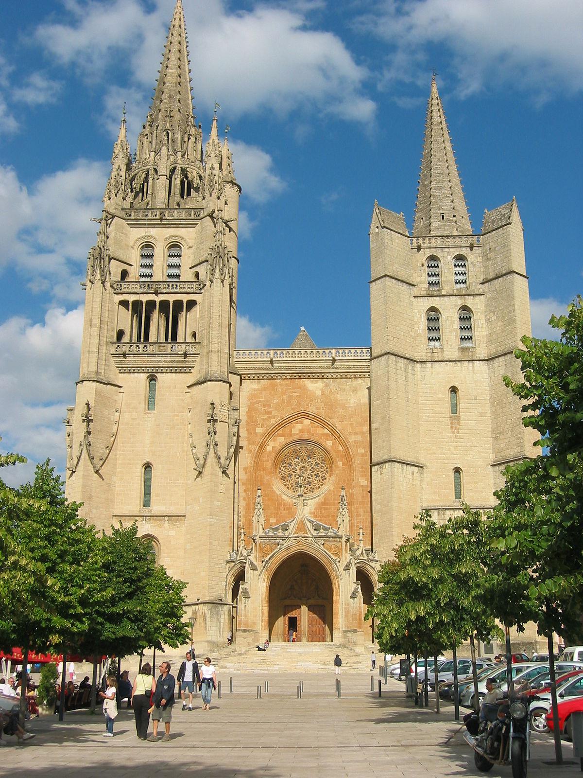 Catedral bas lica de nuestra se ora y san privado mende for C bureautique mende